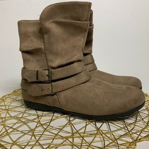 I.D. Required Dasher Boots